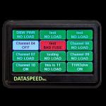 Dataspeed Touchscreen Interface