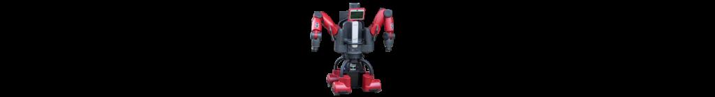 Baxter mobility base robot