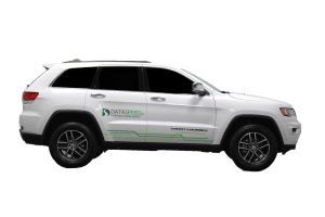 Dataspeed Jeep Grand Cherokee