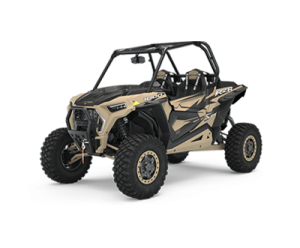 Polaris RZR Trails+Rocks